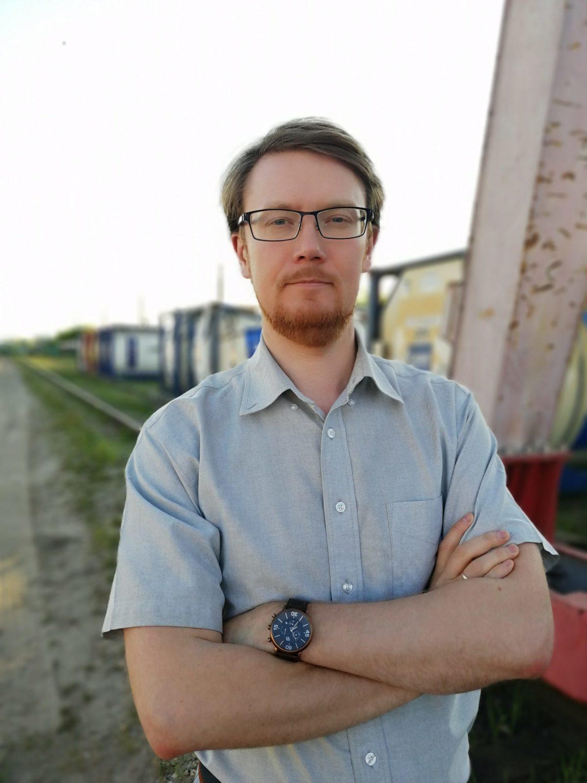 Николай Рябков:  Трансформация отрасли приведет к повышению качества услуг