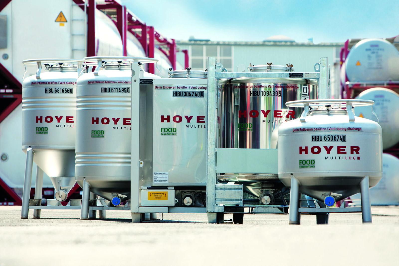 Перевозка химических грузов: рост вопреки