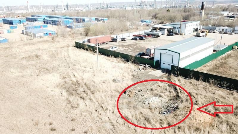 Коня на скаку остановит и танк-контейнер отмоет